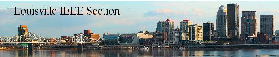 Louisville IEEE Section home